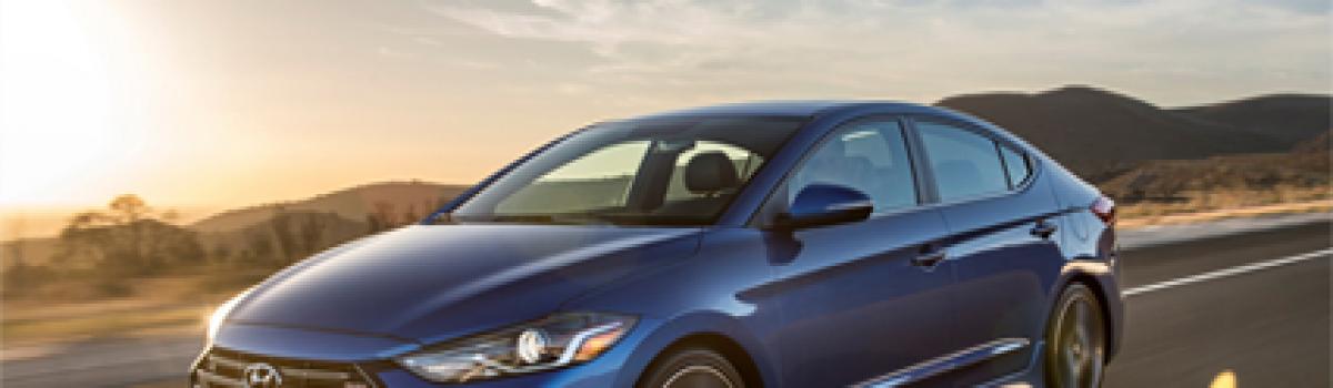 Hyundai mang bộ tứ siêu đẳng tới triển lãm SEMA 2016