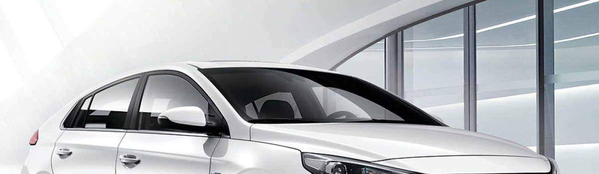 """Hyundai giành hai giải thưởng """"thiết kế đẹp"""" năm 2016"""