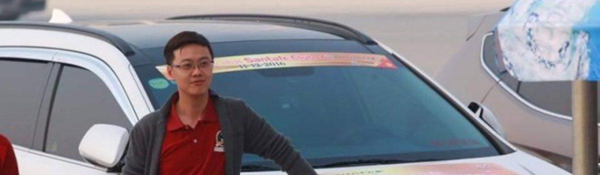 """Khách hàng """"phàn nàn"""" gì về Hyundai SantaFe?"""