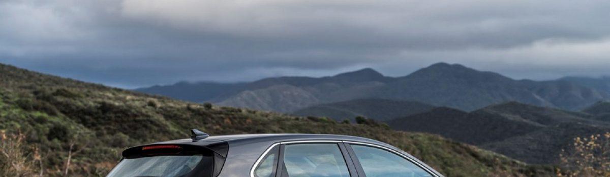 Hyundai Elantra GT 2018 – chiếc hatchback tập trung nhiều cho đặc tính thể thao