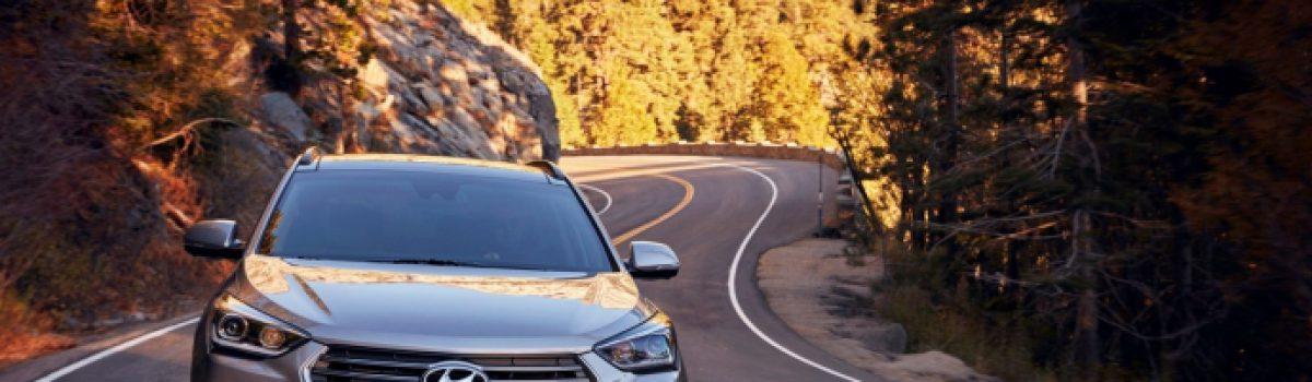Hyundai giới thiệu SantaFe Sport 2018, giá 567 triệu đồng