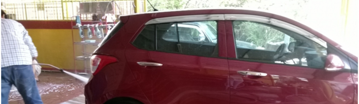 Bảo quản xế hộp mùa mưa bão cùng Hyundai tuần này