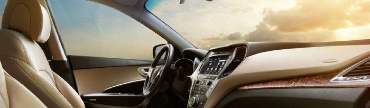 Hyundai SantaFe 2019 thêm bản 5 chỗ, giá từ 610 triệu đồng