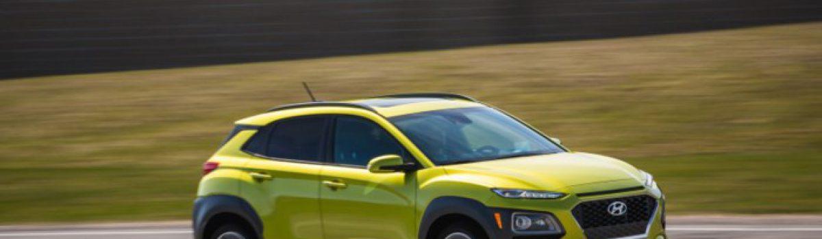 Hyundai Kona chốt ngày ra mắt, giá 600 triệu đồng