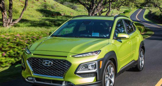 Những mẫu SUV mới đáng mua nhất trong năm 2019