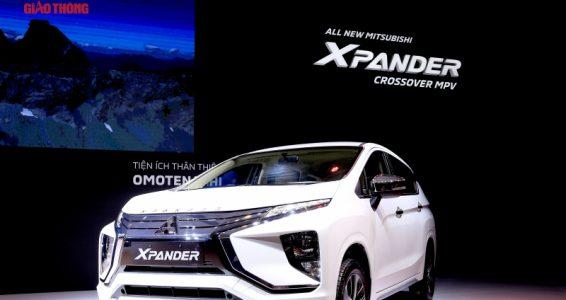 Ô tô bán chạy nhất khu vực: Nhiều mẫu xe sắp về Việt Nam
