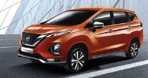 Nissan Livina 2019 – xe 7 chỗ thế hệ mới giá từ 14.000 USD