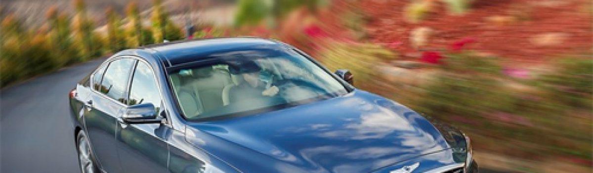 Xe Hàn chiếm đỉnh bảng xếp hạng về chất lượng