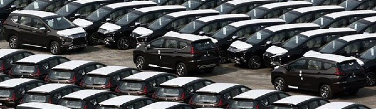 Hơn 6.000 ôtô nhập khẩu vào Việt Nam trong nửa đầu tháng 6/2019