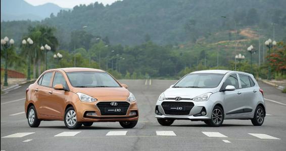 Mẫu xe nào đáng mua nhất trong phân khúc A?