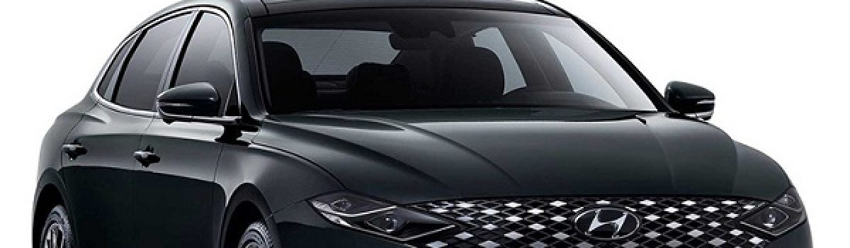 Hyundai Grandeur 2020 – đối thủ Toyota Avalon lộ diện