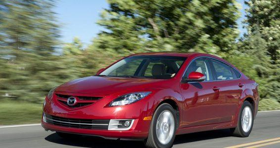 Mazda triệu hồi gần 117.000 xe vì túi khí Takata, BMW triệu hồi X3 và X4