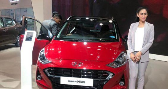 Hyundai ra mắt Grand i10 Turbo, khởi điểm tương đương 245 triệu đồng