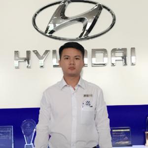 Trần Nguyễn Hữu Hân