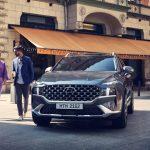 Hyundai Santafe là mẫu SUV 7 chỗ tiết kiệm nhiên liệu nhất đang bán tại Việt Nam