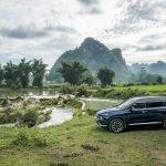 Hyundai Santa Fe 2021: Du ngoạn miền biên viễn Cao Bằng