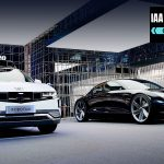 Hyundai đang phát triển xe điện chạy bằng nhiên liệu hydro với công suất 671 mã lực